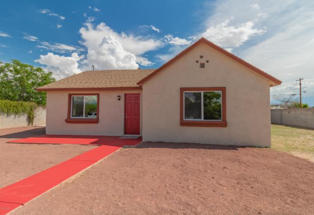 149 W Aviation Drive, Tucson, AZ 85714 (#21920797) :: Long Realty Company