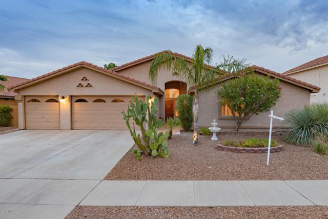 6935 W Tacna Drive, Tucson, AZ 85743 (#21920814) :: Long Realty - The Vallee Gold Team