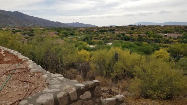 6081 N Vista Valverde #5, Tucson, AZ 85718 (#21920824) :: eXp Realty