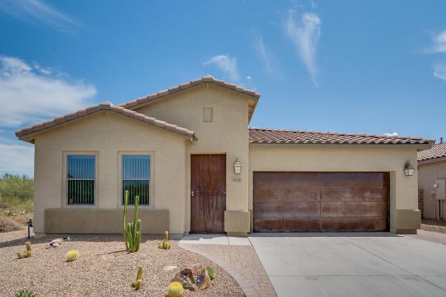 4430 W Crystal Ranch Place, Marana, AZ 85658 (#21920857) :: Long Realty - The Vallee Gold Team