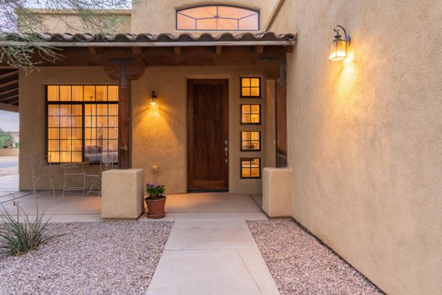 12884 W Zebra Aloe Place, Tucson, AZ 85743 (#21920891) :: Long Realty - The Vallee Gold Team