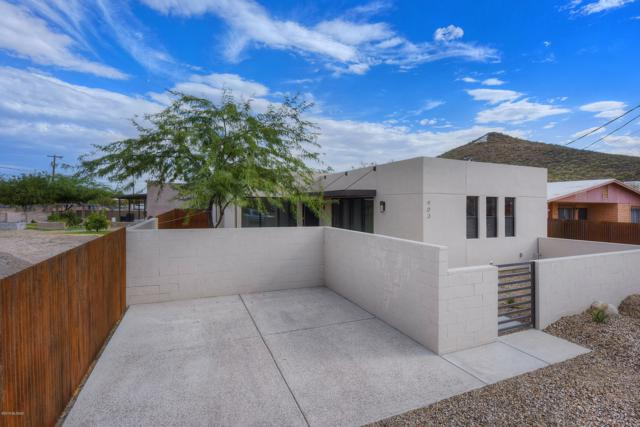 903 W Nearmont Drive, Tucson, AZ 85745 (#21920895) :: The Josh Berkley Team