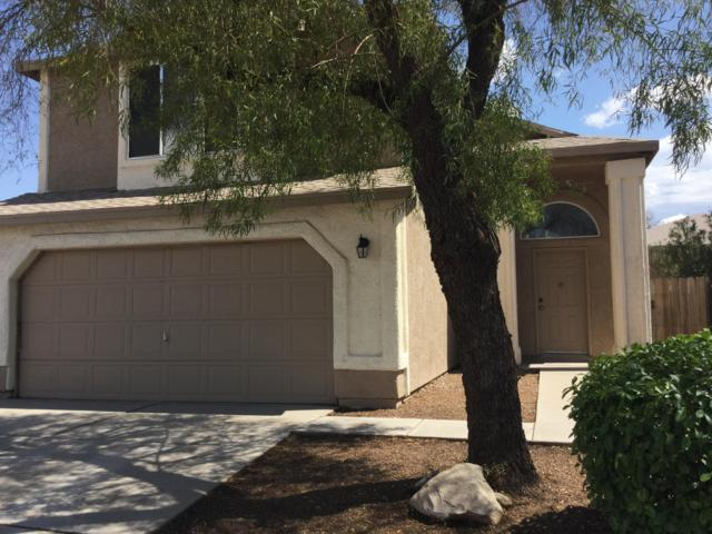 2601 W Culpepper Court, Tucson, AZ 85745 (#21920917) :: Long Realty - The Vallee Gold Team