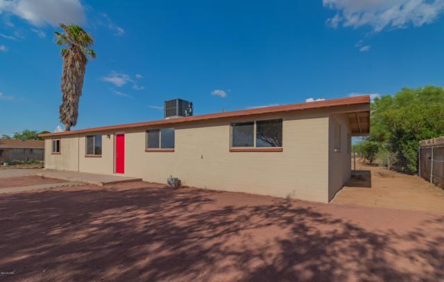 9445 S Van Drive, Tucson, AZ 85736 (#21920950) :: Long Realty - The Vallee Gold Team