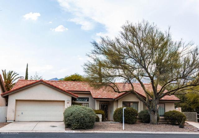 5495 N Waterfield Drive, Tucson, AZ 85750 (#21920963) :: Luxury Group - Realty Executives Tucson Elite