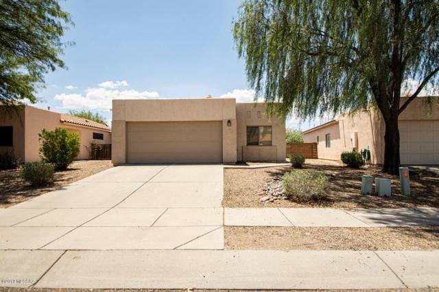 5365 N Willow Thicket Way, Tucson, AZ 85704 (#21920970) :: Long Realty Company