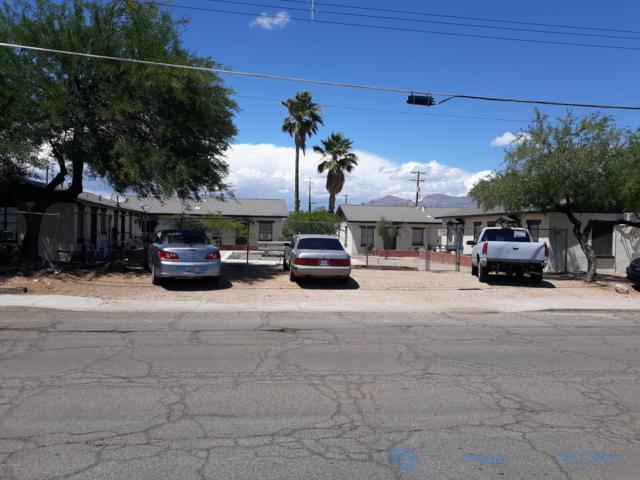 208 W Kelso Street, Tucson, AZ 85705 (#21920983) :: Long Realty Company