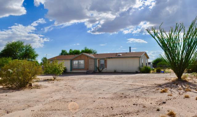 8246 S Vandemoer Lane, Tucson, AZ 85756 (#21920990) :: Long Realty Company