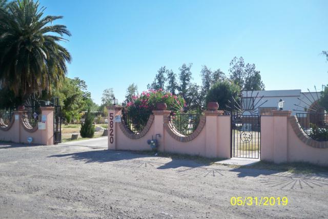 Address Not Published, Tucson, AZ 85706 (#21921000) :: The Josh Berkley Team