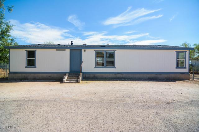 4030 N Romero Road, Tucson, AZ 85705 (MLS #21921004) :: The Property Partners at eXp Realty