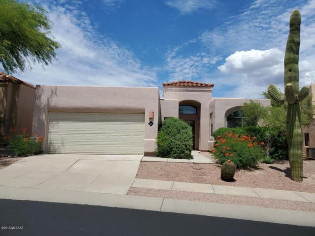 1296 W Hopbush Way, Tucson, AZ 85704 (#21921009) :: Keller Williams