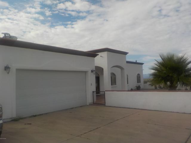 2107 N Apache Boulevard, Nogales, AZ 85621 (#21921012) :: Long Realty - The Vallee Gold Team