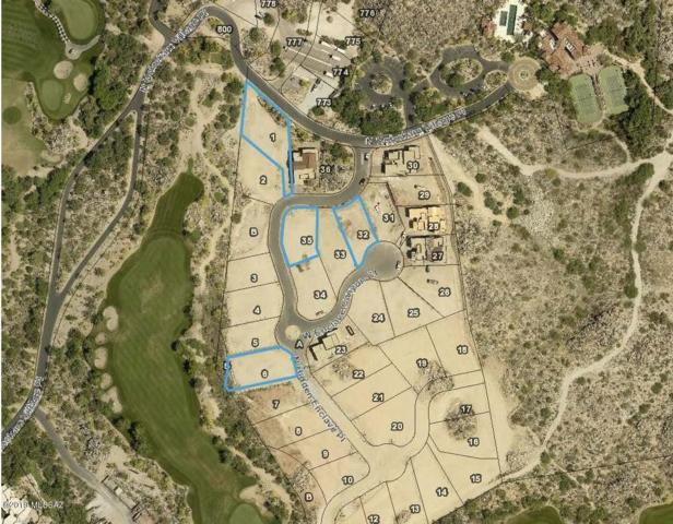 14265 N Hidden Enclave Place #1, Oro Valley, AZ 85755 (#21921048) :: Long Realty - The Vallee Gold Team