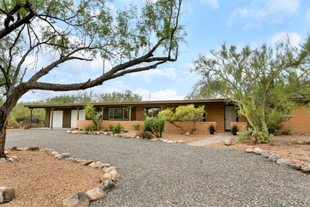 8285 N La Oesta Avenue, Tucson, AZ 85704 (#21921060) :: The Local Real Estate Group | Realty Executives