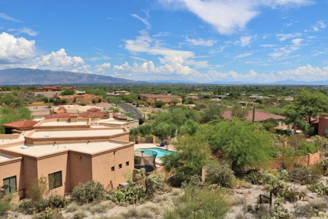 6036 E Roadrunner Haven Place #124, Tucson, AZ 85750 (#21921076) :: Long Realty Company