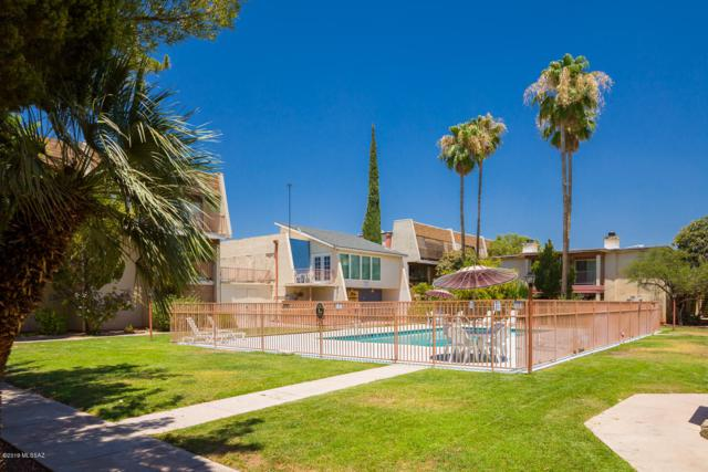 1600 N Wilmot Road #145, Tucson, AZ 85712 (#21921095) :: Long Realty - The Vallee Gold Team