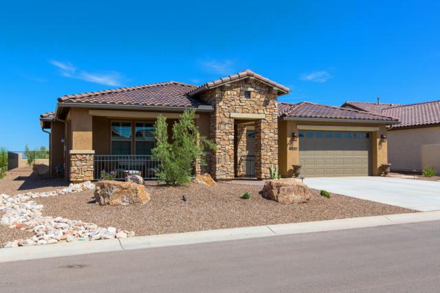 61038 E Arbor Basin Road, Oracle, AZ 85623 (#21921096) :: Long Realty Company
