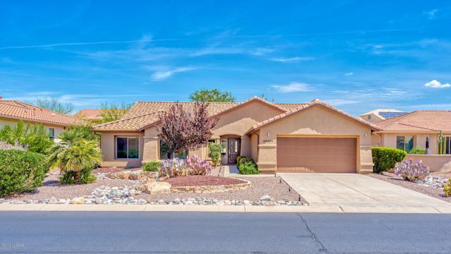 62354 E Northwood Road, Tucson, AZ 85739 (#21921099) :: Long Realty Company