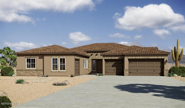 7044 W Turquoise Hills Place, Marana, AZ 85658 (#21921128) :: Long Realty - The Vallee Gold Team