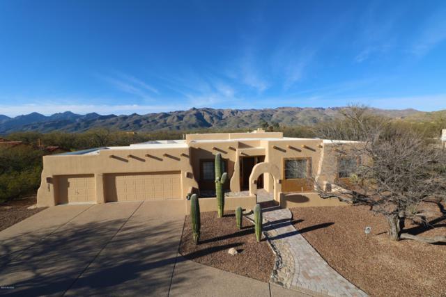 11831 E Calle De Coronado, Tucson, AZ 85749 (#21921129) :: The Josh Berkley Team