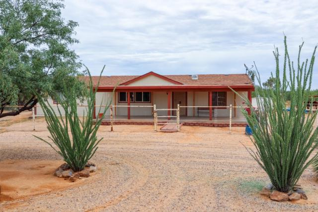 6351 S Camino Altar, Tucson, AZ 85735 (#21921138) :: Long Realty - The Vallee Gold Team