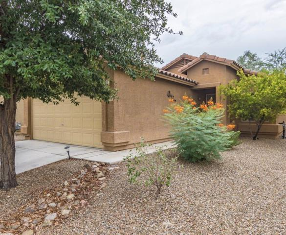 18458 S Berrybrooke Place, Green Valley, AZ 85614 (MLS #21921140) :: The Property Partners at eXp Realty