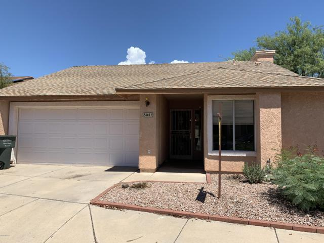 8041 E Calle De Camacho, Tucson, AZ 85715 (#21921141) :: Tucson Property Executives