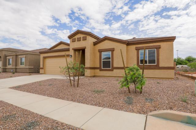 4237 E Calm Water Drive, Tucson, AZ 85706 (#21921142) :: Long Realty Company