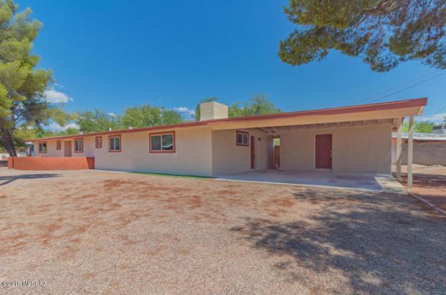 3030 N Tecumseh Court, Tucson, AZ 85715 (#21921160) :: Long Realty Company