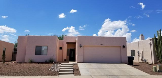 5484 S Wembly Road, Tucson, AZ 85746 (#21921167) :: Long Realty Company