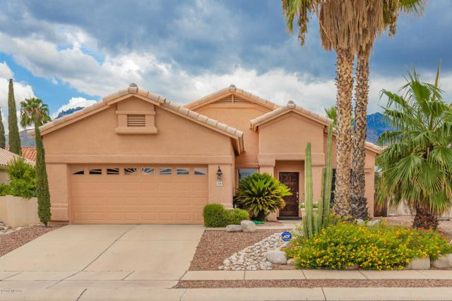 7759 E Windriver Drive, Tucson, AZ 85750 (#21921168) :: Long Realty - The Vallee Gold Team