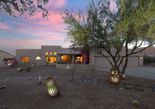 11477 N Verch Way, Tucson, AZ 85737 (#21921170) :: Long Realty - The Vallee Gold Team