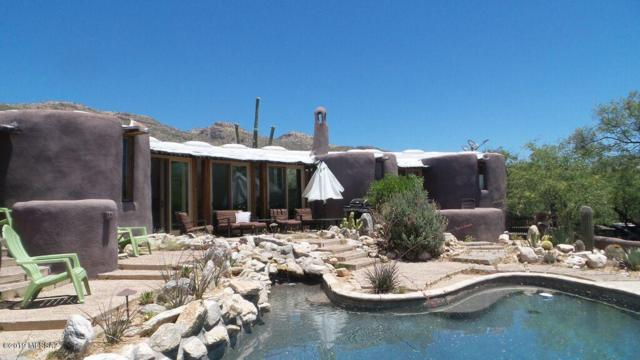 5215 N Mt Lemmon Short Road, Tucson, AZ 85749 (#21921181) :: Long Realty Company