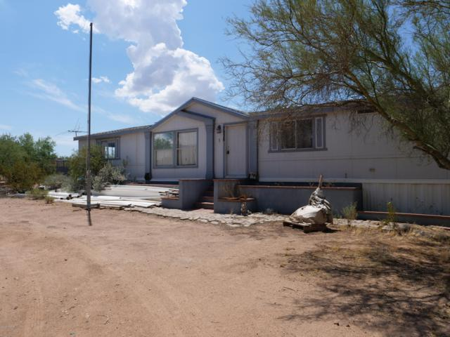 7020 N Featherstone Trail, Tucson, AZ 85743 (#21921182) :: Long Realty - The Vallee Gold Team