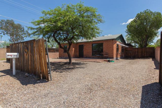 1822 E Seneca Street, Tucson, AZ 85719 (#21921184) :: The Local Real Estate Group | Realty Executives