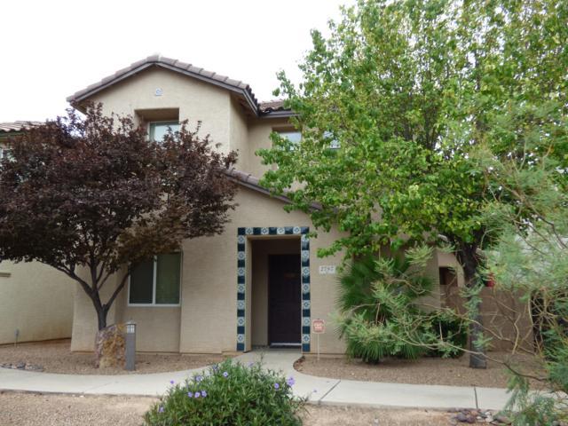 2787 N Neruda Lane, Tucson, AZ 85712 (#21921188) :: Long Realty - The Vallee Gold Team