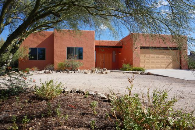 5943 S Arrowhead Lane, Tucson, AZ 85746 (#21921209) :: Long Realty Company