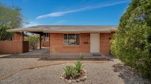 2552 E Glenn Street, Tucson, AZ 85716 (#21921220) :: Tucson Property Executives