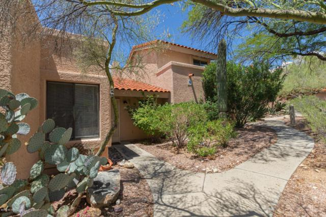 7601 N Calle Sin Envidia #25, Tucson, AZ 85718 (#21921223) :: Long Realty - The Vallee Gold Team
