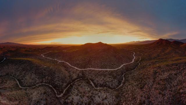 15750 E Colossal Cave Road, Vail, AZ 85641 (#21921224) :: Long Realty Company