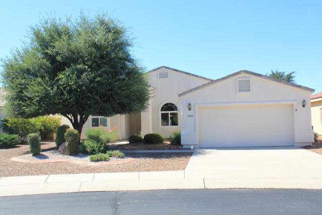 2852 S Greenside Place, Green Valley, AZ 85614 (#21921248) :: eXp Realty