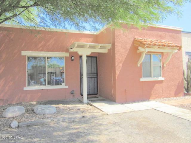 2666 S Oakenshield Way, Tucson, AZ 85730 (MLS #21921252) :: The Property Partners at eXp Realty