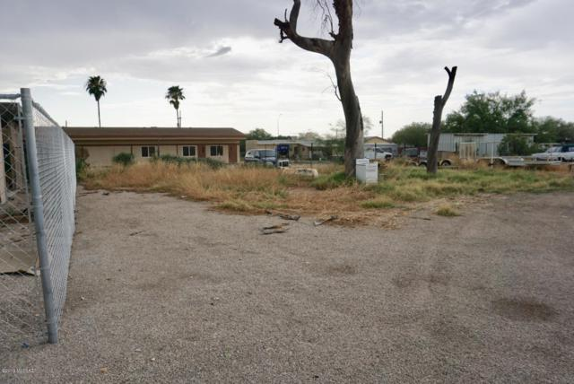 1494 W El Rio Drive #94, Tucson, AZ 85745 (#21921262) :: Long Realty Company