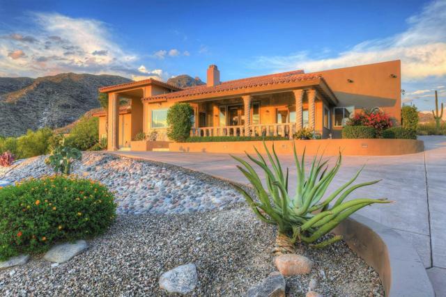7426 N Calle Sin Celo, Tucson, AZ 85718 (#21921288) :: Long Realty - The Vallee Gold Team