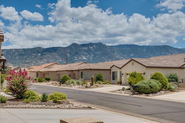 62664 E Border Rock Road, Tucson, AZ 85739 (#21921292) :: eXp Realty
