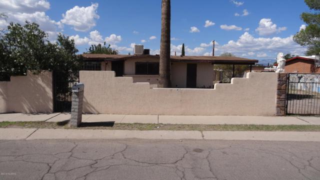 234 W Santa Maria Street, Tucson, AZ 85706 (#21921293) :: Long Realty Company