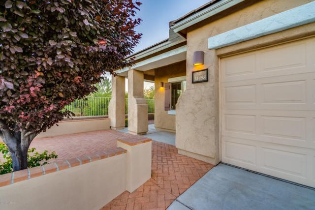 14458 S Avenida Castano, Sahuarita, AZ 85629 (MLS #21921298) :: The Property Partners at eXp Realty