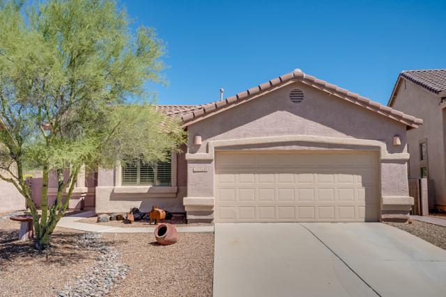 2648 E Big View Drive, Oro Valley, AZ 85755 (#21921300) :: Luxury Group - Realty Executives Tucson Elite