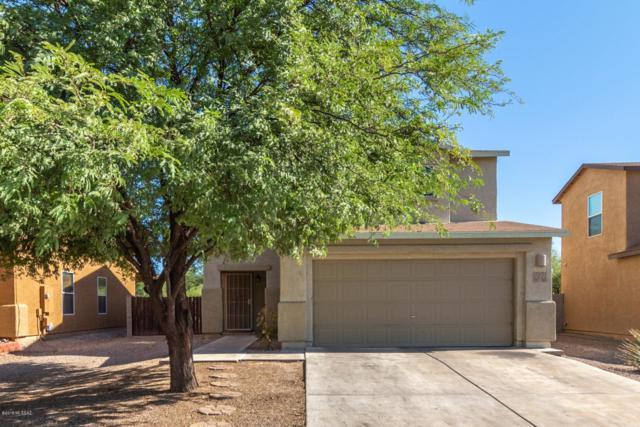 421 W Hammerhead Way, Tucson, AZ 85706 (#21921301) :: Long Realty Company