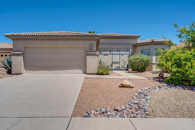 94 N Via Del Clavelito, Green Valley, AZ 85614 (#21921303) :: eXp Realty
